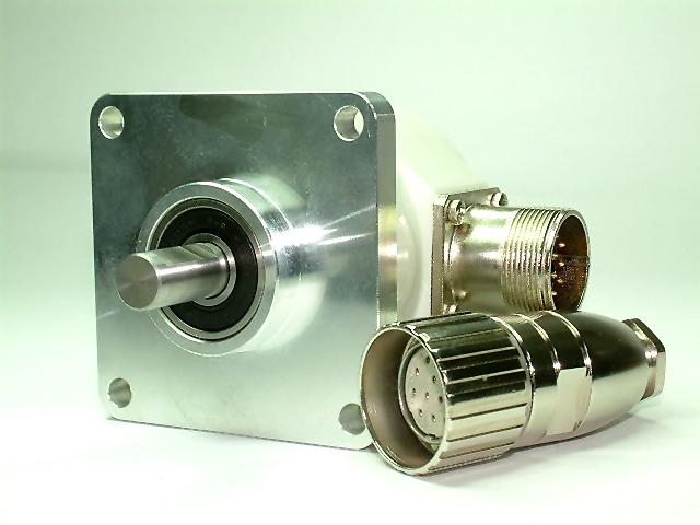 HENGSTLER RI58-O/T增量式/工業型編碼器