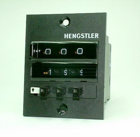 電磁式計數器(予調型)CP522