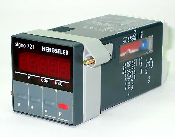 電子式計數器(薄膜予調型)CP522.48