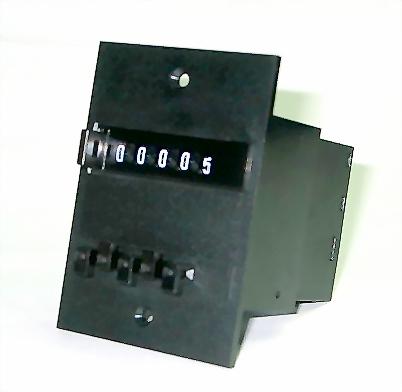 氣動式計數器(予調型)CP5S