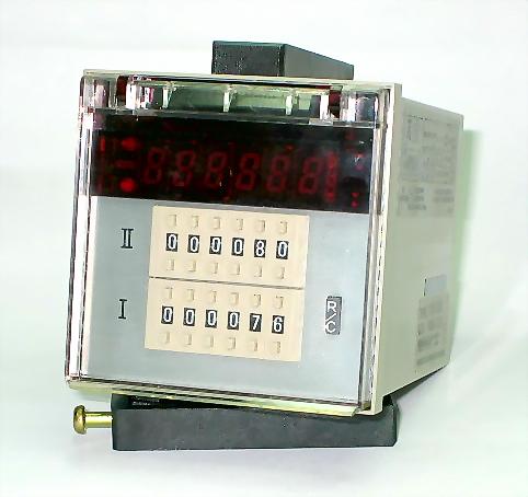 電子式計數器(指撥予調型)CP622.72D