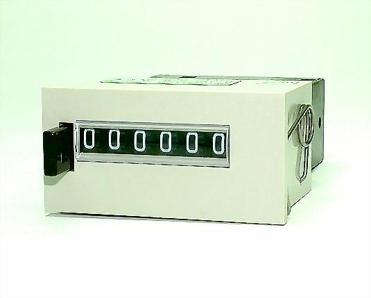電磁式計數器(累計型)CT822