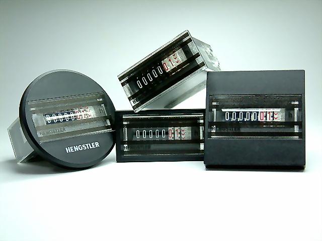 電磁式計時器(累計型)TT722